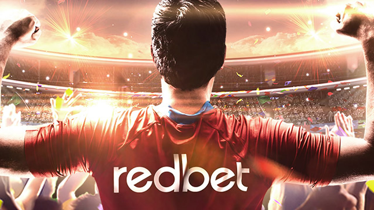 RedBet bono de Bienvenida