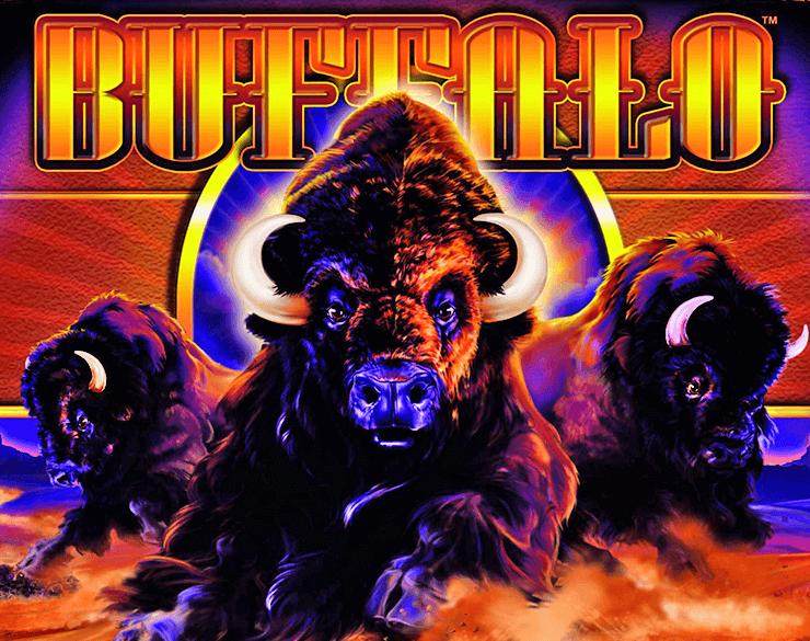 Buffalo jugar online gratis