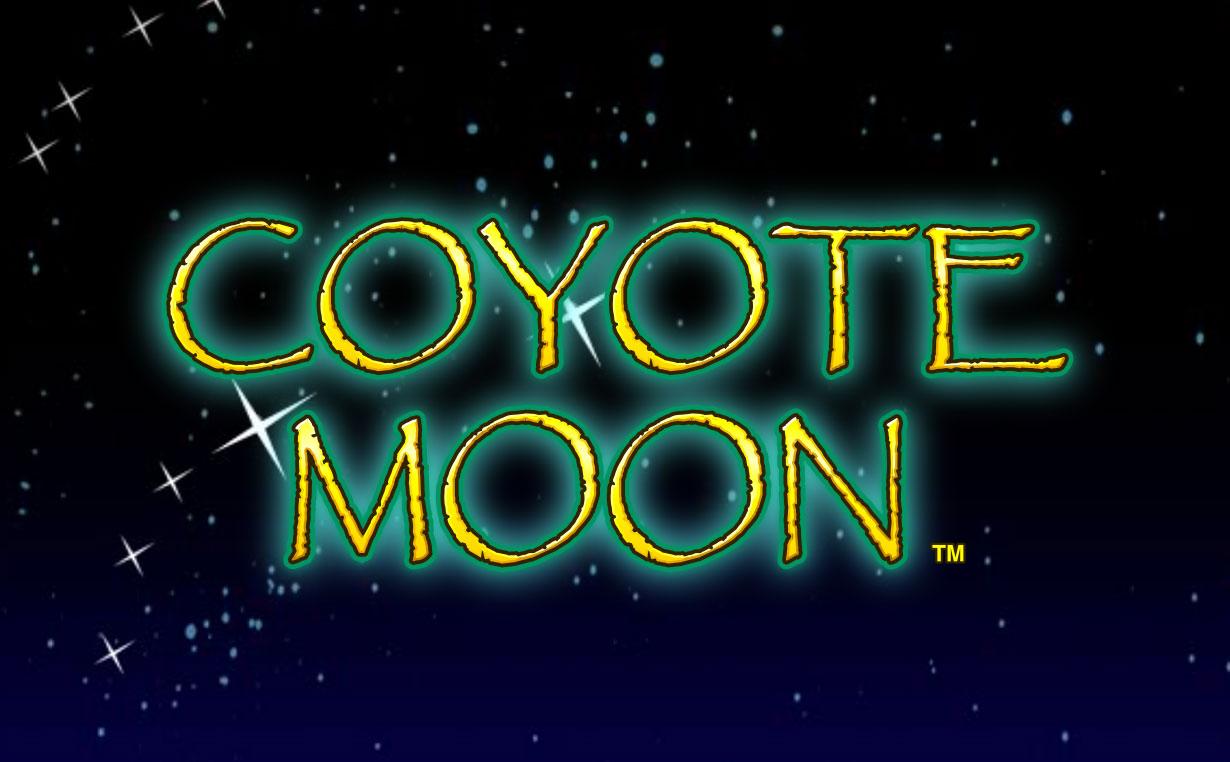 Coyote Moon tragamonedas online