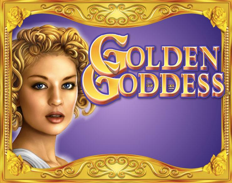 GOLDEN GODDESS JUGAR ONLINE GRATIS