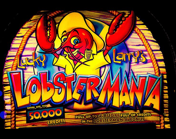 Lobstermania jugar online gratis