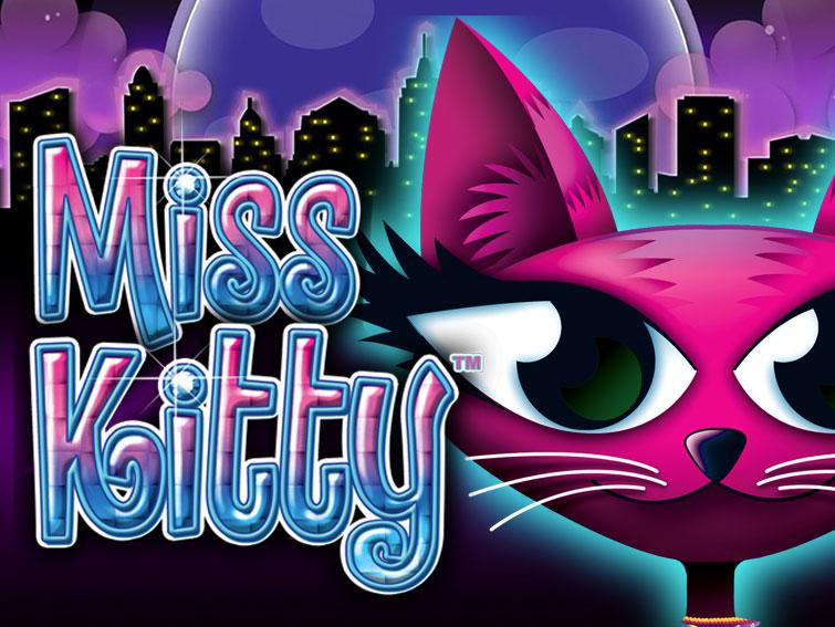 Miss Kitty jugar online gratis