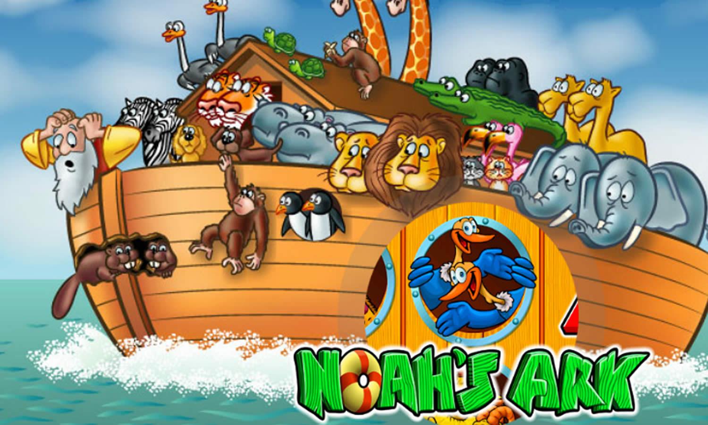 Noahs Ark tragamonedas
