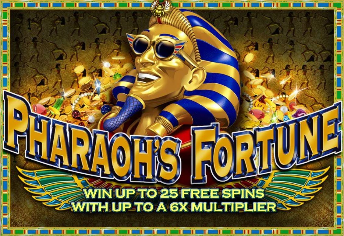 Pharaohs Fortune jugar online gratis