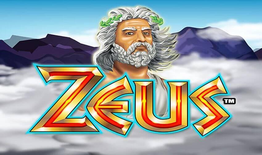 Zeus jugar tragamonedas gratis