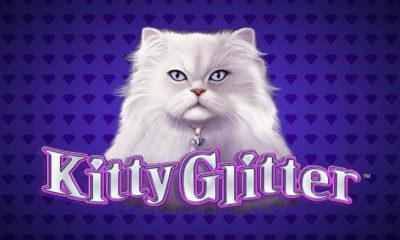 Kitty Glitter tragamonedas