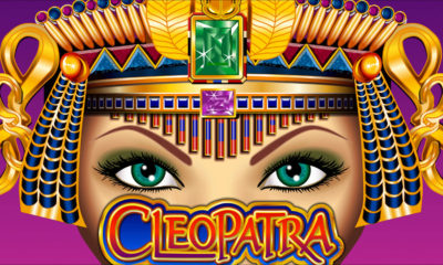 cleopatra tragamonedas