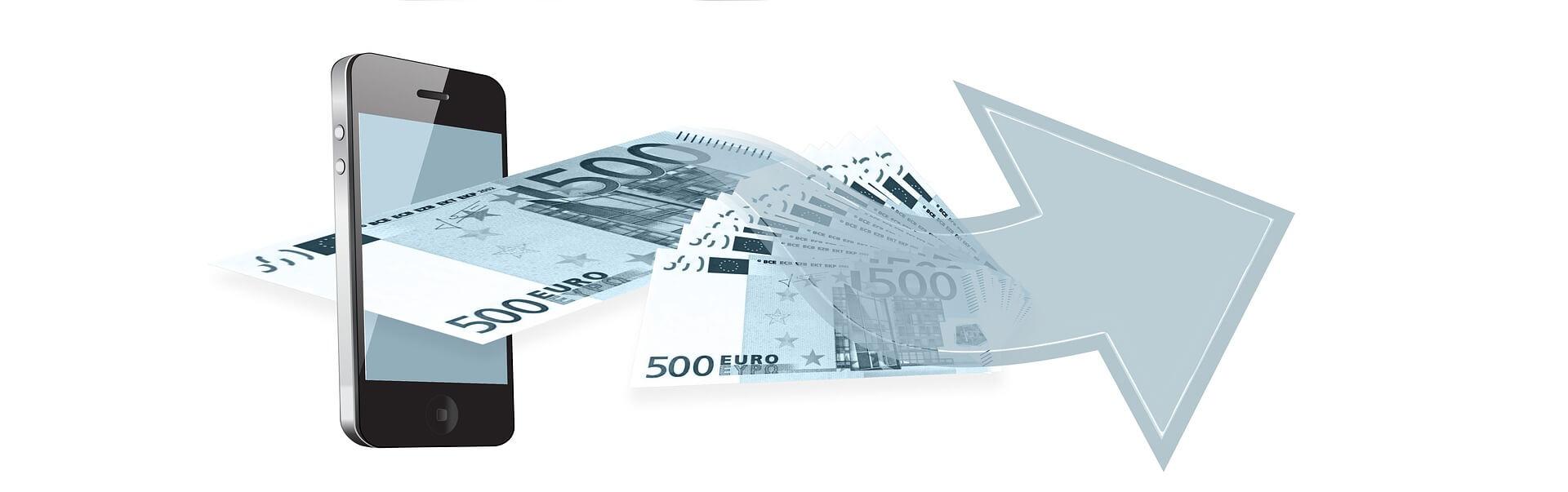 Retirar dinero en InKabet