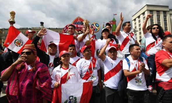 Casas de apuestas Peruanas