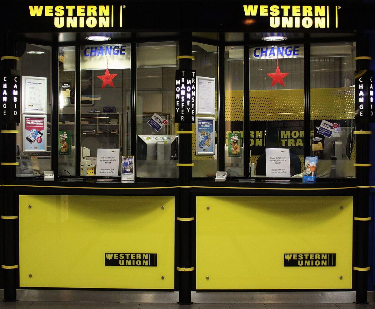 ¿Se puede depositar en Inkabet con Western Unión?