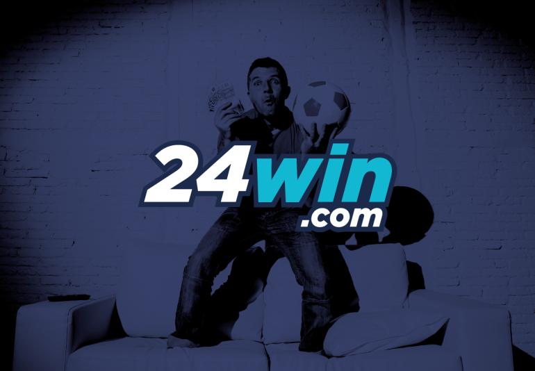 ¿Qué es 24win?