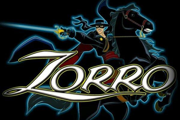 Jugar al tragamonedas Zorro