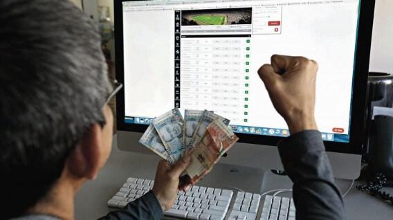 Retirar dinero de Inkabet
