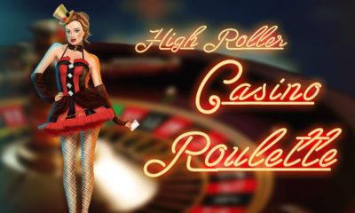 Jugar al tragamonedas Ruleta High Roller