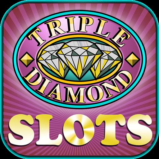 Jugar al tragamonedas Triple Diamond