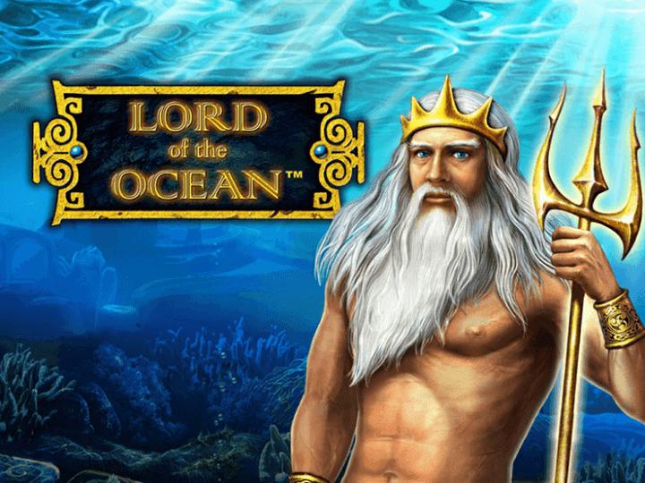 Jugar al tragamonedas Lord Of The Ocean