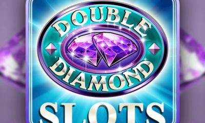 Jugar al tragamonedas Double Diamond