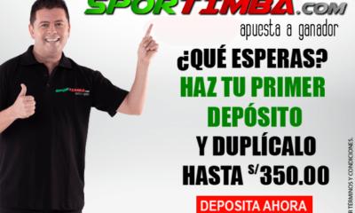 ¿Qué es Sportimba?