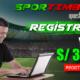 ¿Cómo me registro en Sportimba?