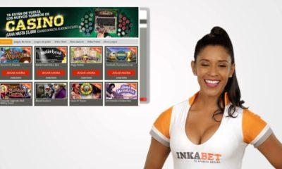 ¿Cuáles son los mejores juegos de Inkabet?