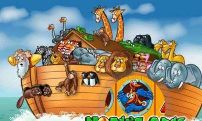 Jugar al tragamonedas Noahs Ark