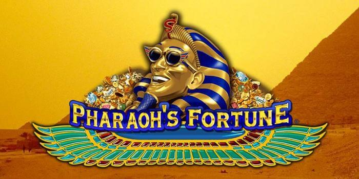 Jugar al tragamonedas Pharaohs Fortune