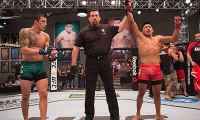¿Cómo hacer apuestas de UFC en TeApuesto.pe?