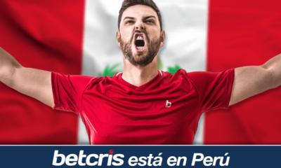 Como apostar en Betcris Peru