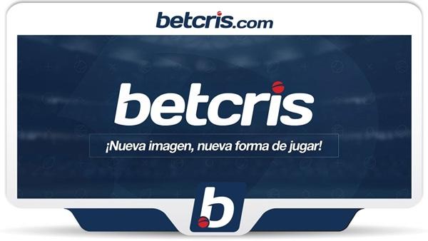 Como crear una cuenta de Betcris