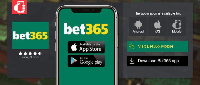 Que tal es Bet365