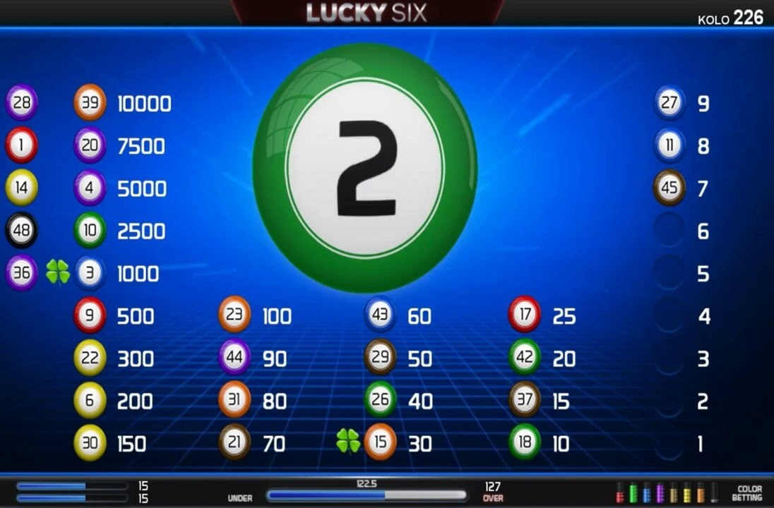 lucky-six-inkabet