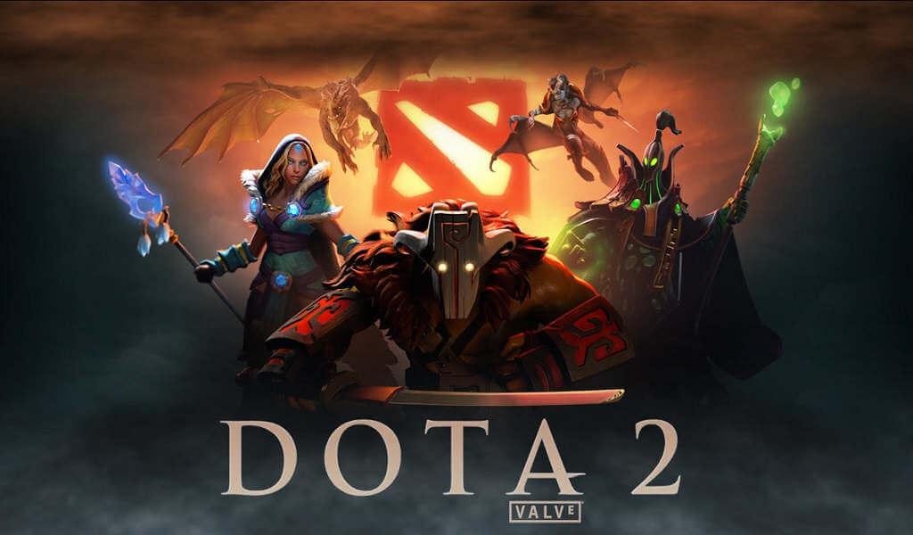 ¿Cómo jugar Dota 2?