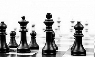 ¿Cómo jugar ajedrez?