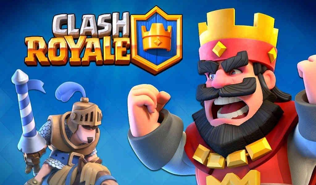 ¿Cómo jugar Clash Royale en PC?
