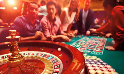 ¿Cuáles son los mejores casinos gratis para jugar?