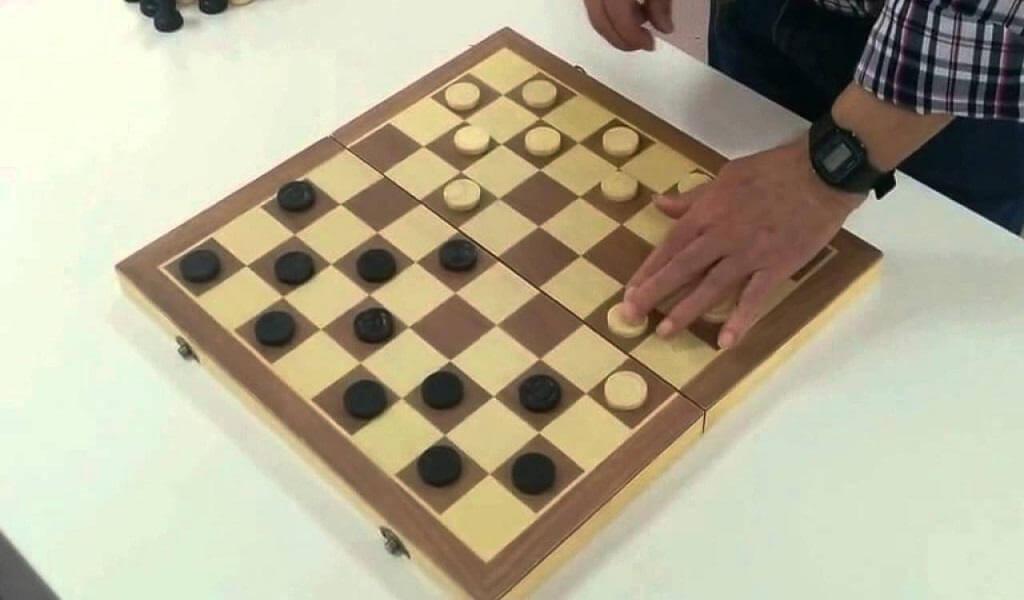 ¿Cómo jugar damas?