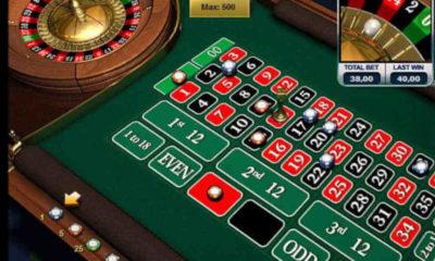 ¿Cómo jugar ruleta y ganar?