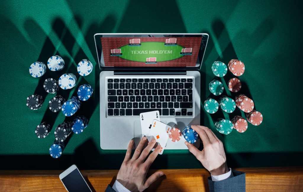 Juegos de casino en línea gratis sin descargar.
