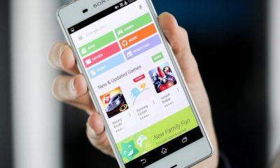 ¿Cómo descargar juegos para celular?