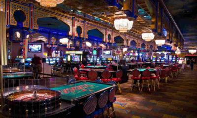 ¿Cómo ganar dinero en un casino real?