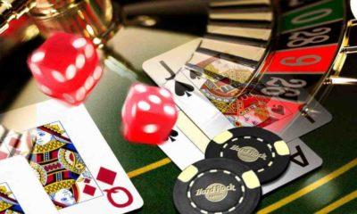 ¿Cómo ganar en los juegos de azar?