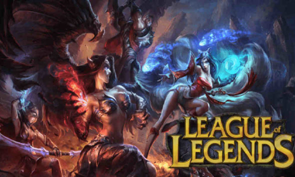 ¿Cómo jugar League of Legends?