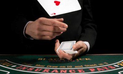 ¿Blackjack para high rollers?