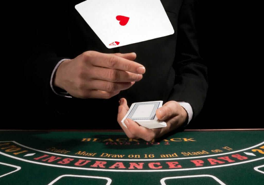¿Blackjack para high rollers?