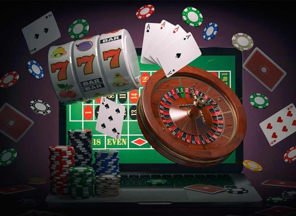 ¿Cuál es el bono de Betsson Casino?