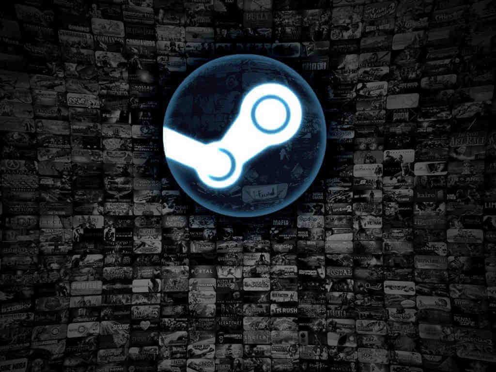 ¿Cómo pagar juegos en Steam?