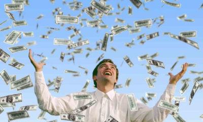 ¿Cómo tener suerte en los juegos de lotería?